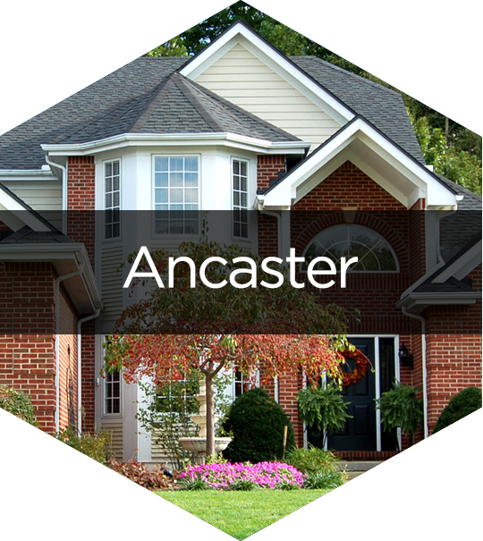 Ancaster Listings