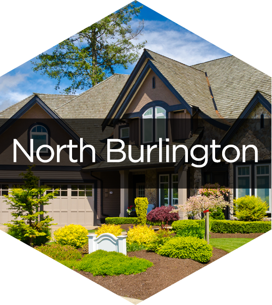 North Burlington Listings