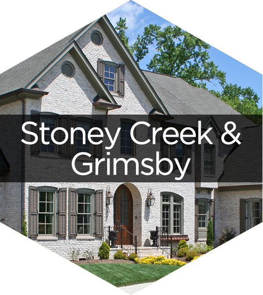 Stoney Creek Listings