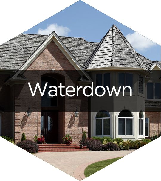 Waterdown Listings